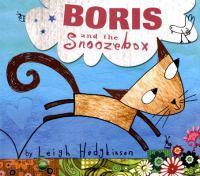 Boris and the Snoozebox