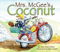 Mrs. McGee's Coconut