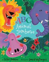 ABC Animal Jamboree