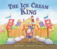 The Ice Cream King