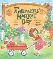 Farmer's Market Day