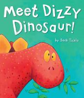 Meet Dizzy Dinosaur!