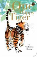 One Happy Tiger