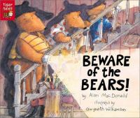 Beware of the Bears!