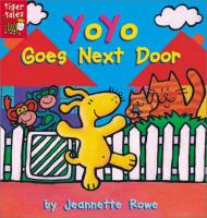 YoYo Goes Next Door