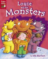 Louie And The Monsters