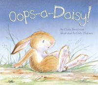 Oops-a-Daisy!