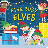 Five Busy Elves