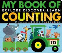 My Book of Counting