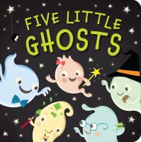 Five Little Ghosts