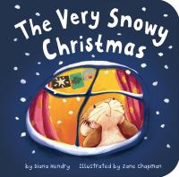 The Very Snowy Christmas
