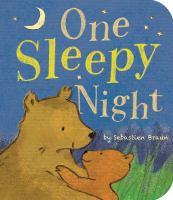 One Sleepy Night