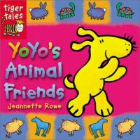 Yoyo's Animal Friends