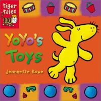 Yoyo's Toys