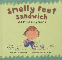Smelly Feet Sandwich