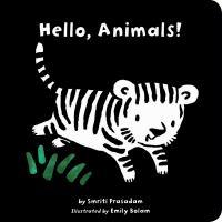 Hello, Animals