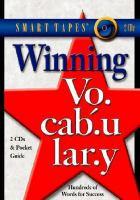 Winning Vocabulary