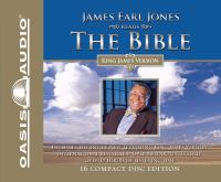 James Earl Jones Reads the Bible