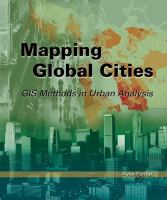 Mapping Global Cities