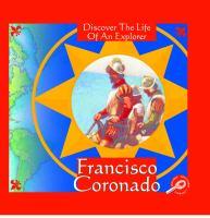 Francisco Coronado