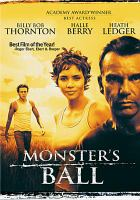Monster's Ball (DVD)