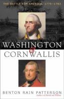 Washington and Cornwallis