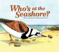 Who's at the Seashore?