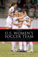 The U.S. Women's Soccer Team