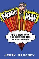 Mommy Man