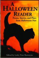 A Halloween Reader