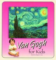 Van Gogh for Kids
