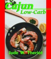 Cajun Low-carb