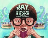 Jay and the Bounty of Books
