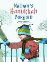 Nathan's Hanukkah Bargain