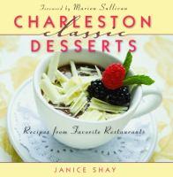 Charleston Classic Desserts