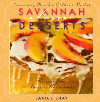 Savannah Classic Desserts