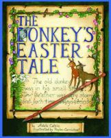 The Donkey's Easter Tale