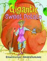The Gigantic Sweet Potato
