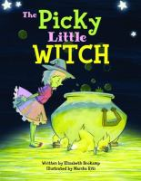 The Picky Little Witch
