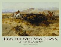 How The West Was Drawn: Women's Art