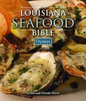 The Louisiana Seafood Bible