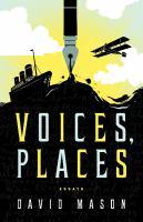 Voices, Places
