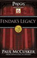 Fendar's Legacy