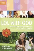 LOL With God