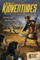Bible Kidventures
