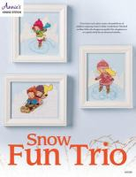 Snow Fun Trio
