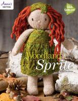Woodland Sprite Fairy Knit Pattern