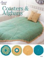 Coasters and Afghans Knit Pattern
