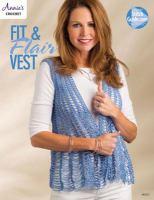 Fit & Flair Vest