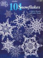 101 Snowflakes